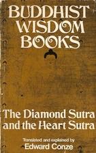 Buddhist Wisdom Books by Edward Conze