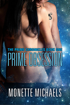 Prime Obsession (The Prime Chronicles, #1)…