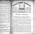 Folia ethno-glossica 1.1925 – 3.1927