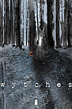 Wytches #1 by Jock