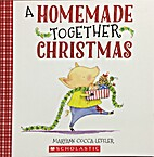 A Homemade Together Christmas by Maryann…