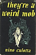 They're a Weird Mob by Nino Culotta