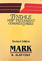The Gospel According to Mark: An…