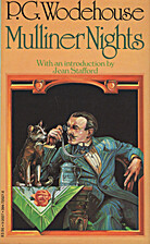 Mulliner Nights by P. G. Wodehouse
