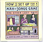 How to Set-Up for a Mah-Jongg Game and Other…