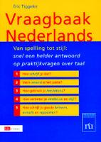 Vraagbaak Nederlands : van spelling tot…
