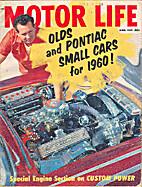 Motor Life 1959-04 (April) Vol 8 No 9