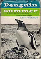 Penguin summer; an adventure with the birds…