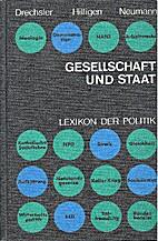Gesellschaft und Staat : Lexikon der Politik…