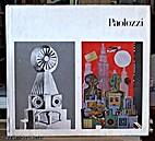 Paolozzi by Eduardo Paolozzi