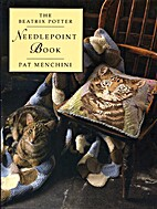 The Beatrix Potter Needlepoint Book by Pat…