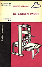 De gulden passer by Hubert Hermans