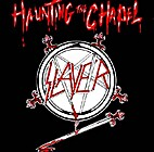 Haunting the Chapel by Slayer