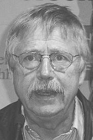Author photo. Photo by Hans Weingartz / German Wikipedia.