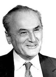 Author photo. György Marx