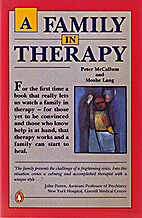 A family in therapy by Peter McCallum