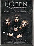 Queen: The DVD Collection: Greatest Video…