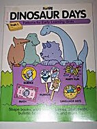 Dinosaur Days: Patterns for Early Learning…