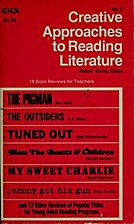 Creative Approaches to Reading Literature:…