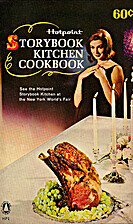 Storybook Kitchen Cookbook by Hotpoint
