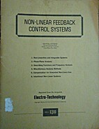 Non-linear Feedback Control Systems by…