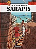 De schaduw van Sarapis by François…