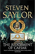 The Judgment of Caesar: A Novel of Ancient…