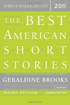 The Best American Short Stories 2011 by…