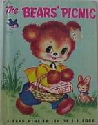 The Bears' Picnic [A Rand McNally Junior Elf…