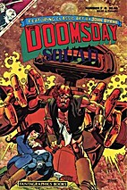 The Doomsday Squad 3 by Stan Sakai