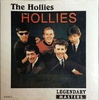 The Hollies [sound recording] by The Hollies