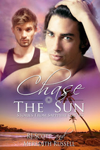 Chase The Sun (Stories from Sapphire Cay,…