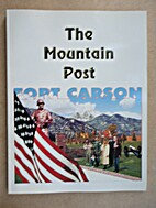 The Mountain Post, Fort Carson, 1997.