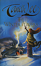 The Winter Players by Tanith Lee