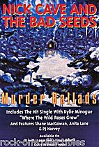 Murder ballads: The songs from the album by…