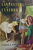 The Lancasters at Lynford by Freda C. Bond