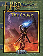 The Codex by Tim Dugger