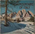 The Mountains of Italy