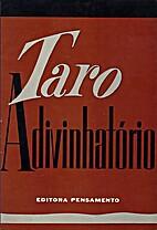 Taro adivinhatório by Editora Pensamento