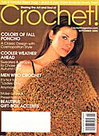 Crochet! September 2005 by Crochet Magazine