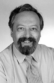 Author photo. Jean Louis Schlim (August Dreesbach Verlag)
