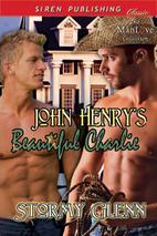 John Henry's Beautiful Charlie by Stormy…