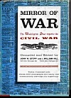 Mirror of War: The Washington Star Reports…