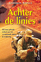 Achter de linies by Cameron Spence