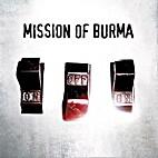 ONoffON by Mission of Burma
