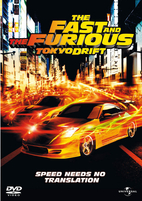 The Fast and the Furious: Tokyo Drift [2006…