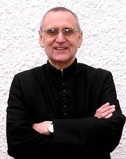 Author photo. christendom-awake