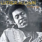 Love me papa by Luther Allison