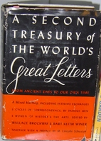 A Second Treasury of the World's Great…