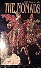 The Nomads by Ilyas Yesenberlin